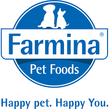 Farmina Retail Partner Logo